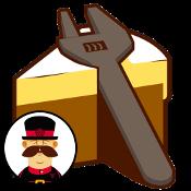 Cake for Yeoman logo